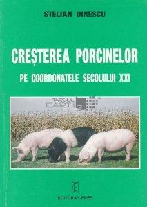 Cresterea porcinelor