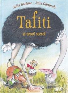 Tafiti si eroul secret