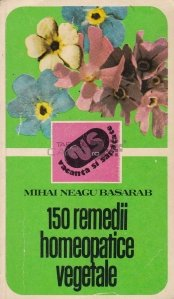 150 remedii homeopatice vegetale