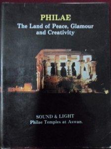 Philae / Philae, taramulr pacii, farmecului si creativitatii