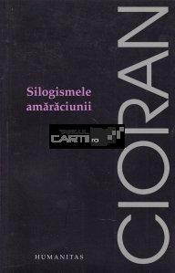 Silogismele amaraciunii