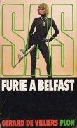 Furie a Belfast