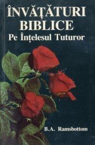 Invataturi biblice pe intelesul tuturor