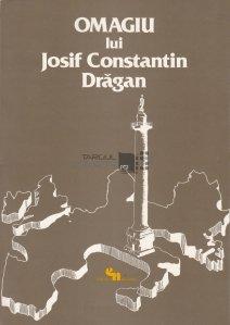 Omagiu lui Josif Constantin Dragan