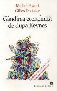 Gandirea economica de dupa Keynes