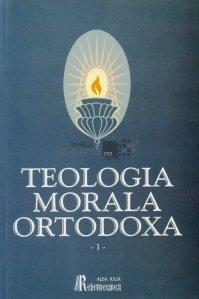 Teologia morala ortodoxa