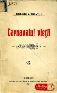 Carnavalul vietii