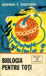 Biologia pentru toti