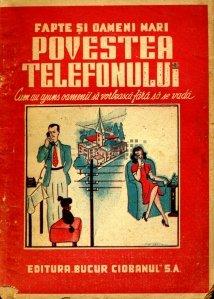 Povestea telefonului