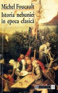 Istoria nebuniei in epoca clasica