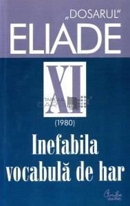 """""""Dosarul"""" Eliade (1980)"""