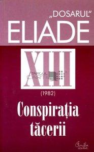 """""""Dosarul"""" Eliade (1982)"""