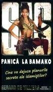Panica la Bamako