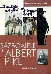 Razboaiele lui Albert Pike