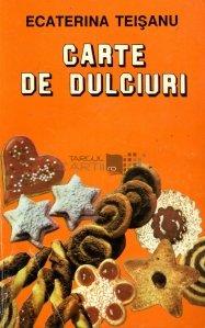 Carte de dulciuri