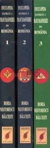 Enciclopedia ilustrata a Francmasoneriei din Romania