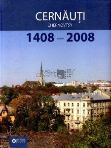 Cernauti 1408-2008