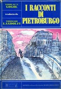I racconti di Pietroburgo / Povestiri din Petersburg