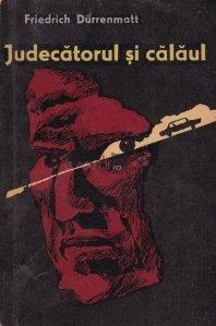 Judecatorul si calaul