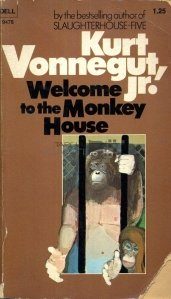 Welcome to the monkey house / Bine ati venit in cusca maimutelor