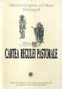 Cartea regulei pastorale