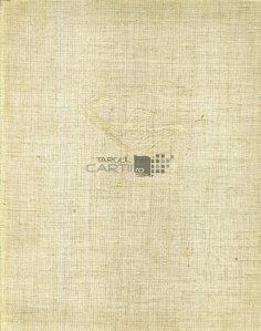 Romanian rugs / Scoarte romanesti