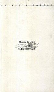 Kant dupa Duchamp