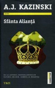 Sfanta Alianta