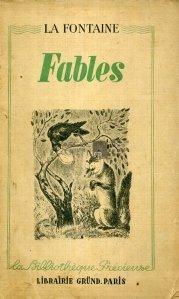 Fables / Fabule