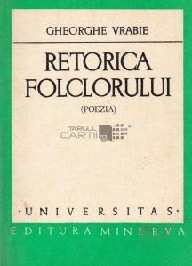 Retorica folclorului