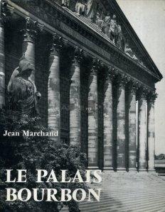 Le palais bourbon / Palatul Bourbon