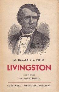 Calatoriile lui Livingston