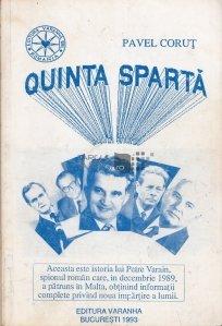 Quinta sparta