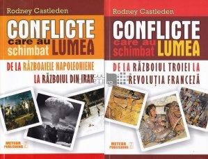 Conflicte care au schimbat lumea