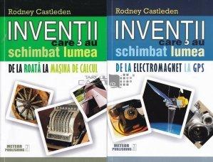 Inventii care au schimbat lumea
