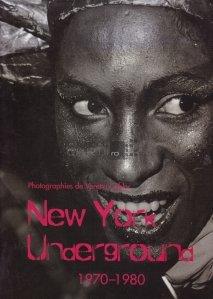 New York Underground. Photographies de Veretta Cobler