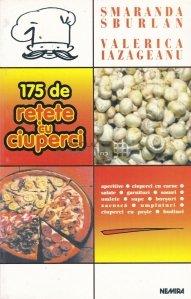 175 de retete cu ciuperci