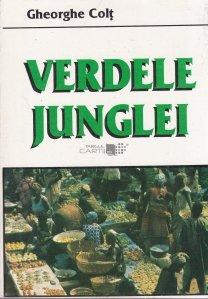 Verdele Junglei