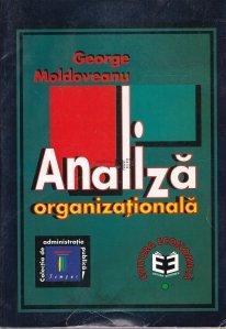 Analiza organizationala