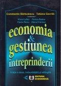 Economia si Gestiunea Intreprinderii