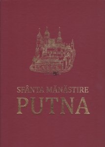 Sfanta Manastire Putna