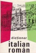 Dictionar italian-roman