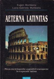 Aeterna Latinitas