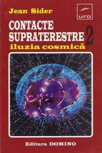 Contacte supraterestre