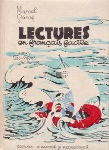 Lectures en francais facile pour les eleves de Ve-VIIIe / Lecturi usoare in limba franceza pentru clasele V-VIII (cartea a patra)