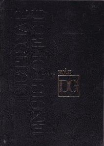 Dictionar enciclopedic