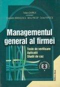 Managementul general al firmei