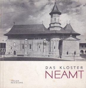 Das Kloster Neamt