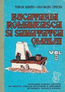 Bucataria romaneasca si sanatatea omului
