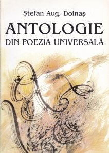 Antologie din poezia universala